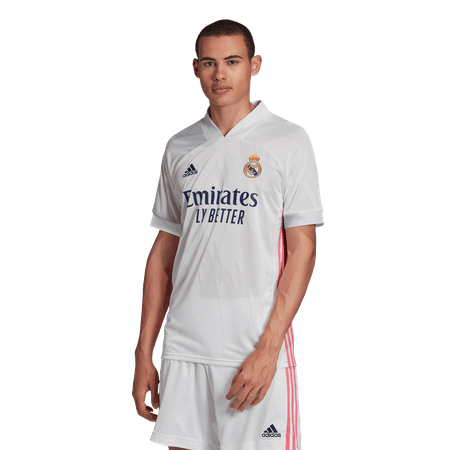 adidas Real Madrid Jersey Local 20-21