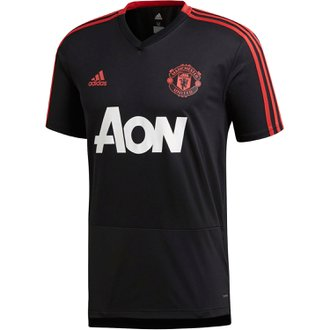 adidas Manchester United Training Jersey