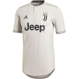 adidas Juventus Away 2018-19 Authentic Jersey