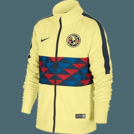 Nike Club America I96 Chaqueta para Niños