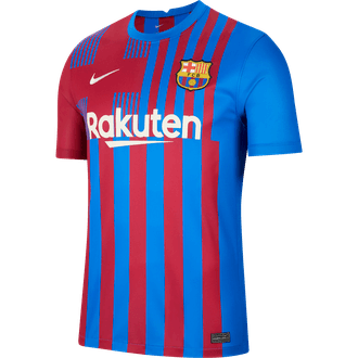 Nike Barcelona Jersey de Local 21-22