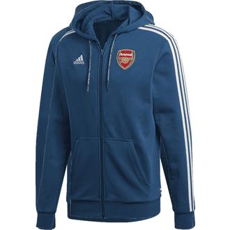 adidas Arsenal Capucha Cremallera Completa