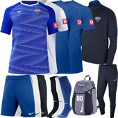 TSC U9 to U11 Required Kit