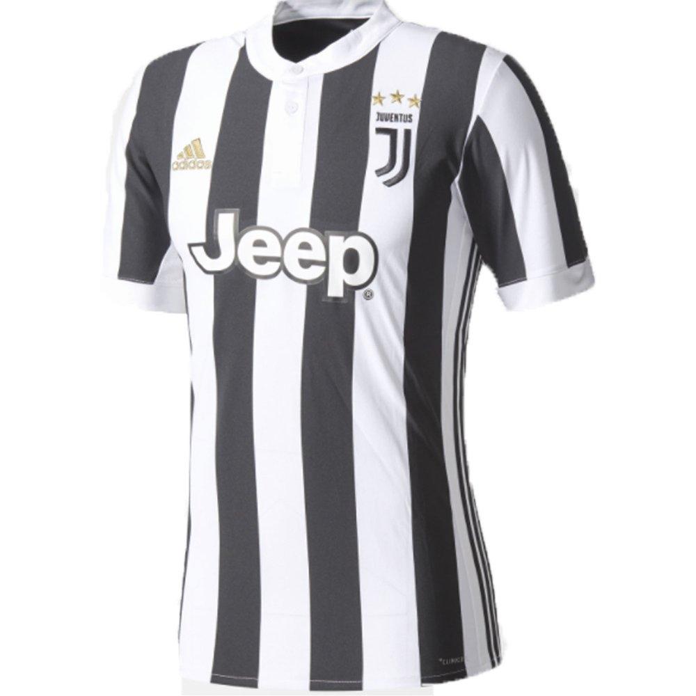 7e358970cd2 adidas Juventus Home 2017-18 Replica Jersey. Item Desc Product