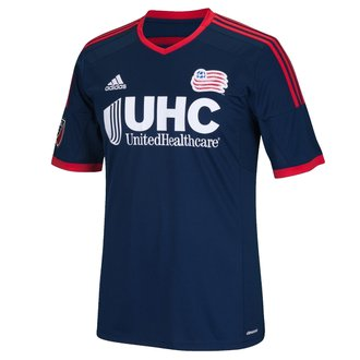 adidas NE Revolution Home Replica Jersey