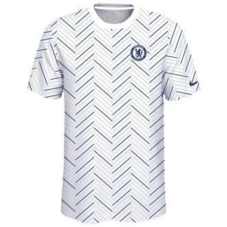 Nike 2020-21 Chelsea Camiseta Ignite