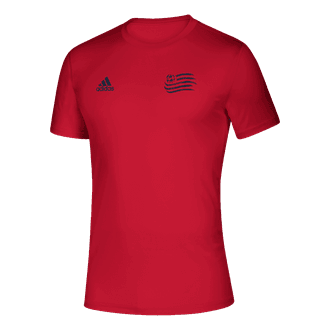 adidas 2021 Revolution Mens Shop Tee