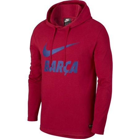 Nike FC Barcelona NSW Hoodie