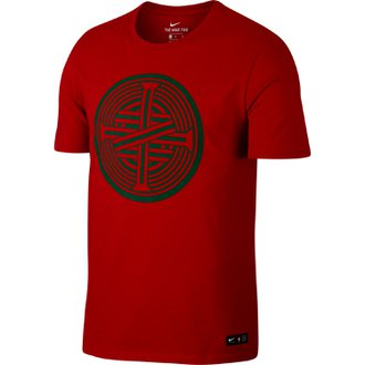 Nike Portugal Camiseta de Equipo