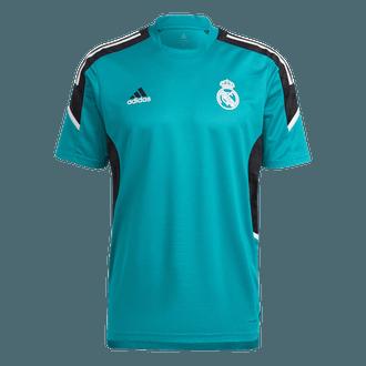 adidas Real Madrid Camiseta de Entrenamiento 21-22