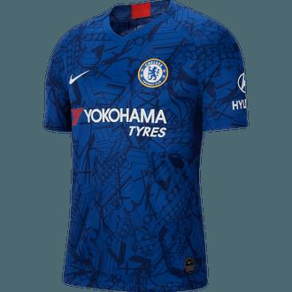 Nike Chelsea Jersey De Local 19-20