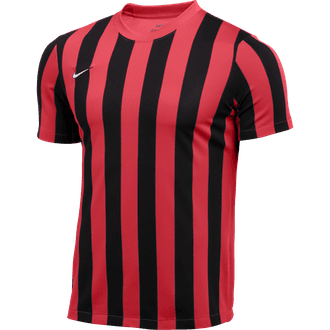Nike Dry Stripe Division IV SS Jersey