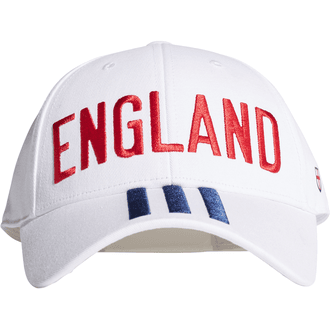Adidas England Snapback Hat