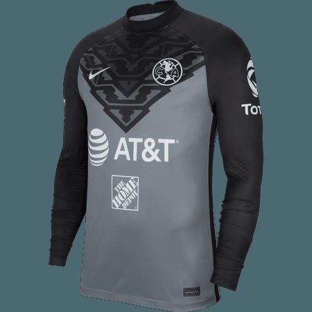 Nike Club América Jersey de Portero 21-22