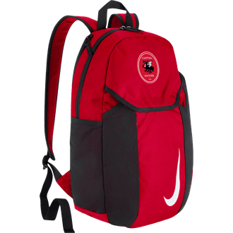 Capital SC Red Backpack