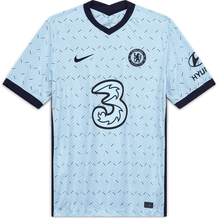 Nike Chelsea Jersey Visitante 20-21
