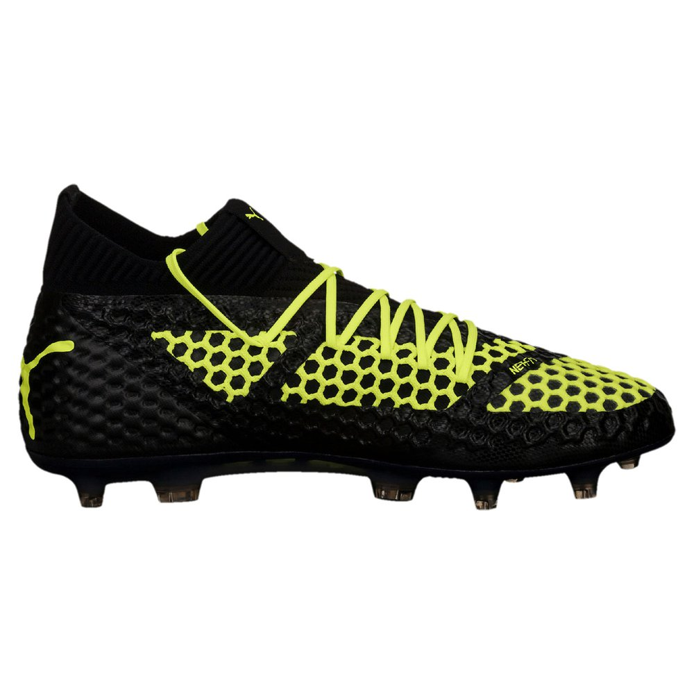 3636284955e Puma Future 18.1 Netfit Limited Edition FG-AG