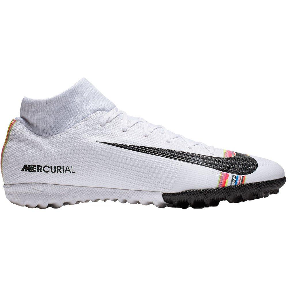 sale retailer a05ab d6fde Nike Mercurial SuperflyX 6 Academy Turf - Level Up | WeGotSoccer