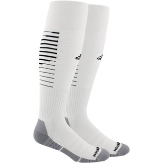 f58c048bbbeb adidas Team Speed II Soccer OTC Sock