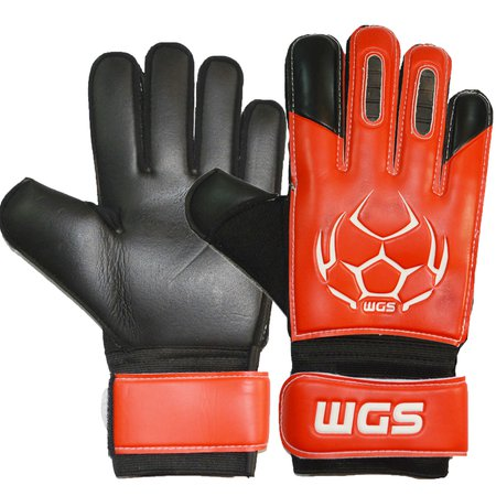 WGS Save Support Goalkeeper Gloves