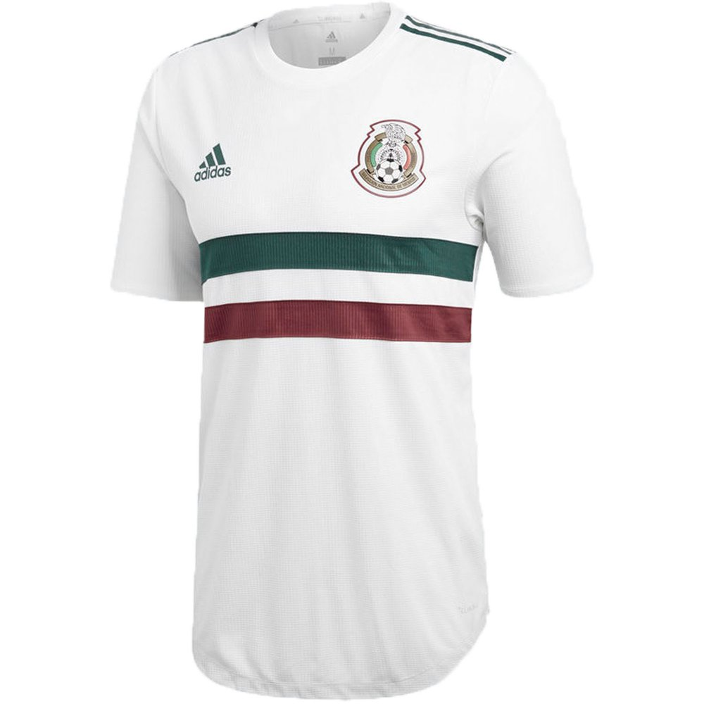 75c7d006101 adidas Mexico 2018 World Cup Away Authentic Jersey. Item Desc Product