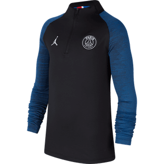 Nike Kids Jordan PSG 4th Dry Strike Drill Top