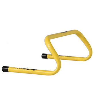 Kwik Goal Speed Hurdles Yellow 6 Inch (Each)