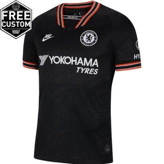 Nike Chelsea Jersey Tercera Replica 19-20