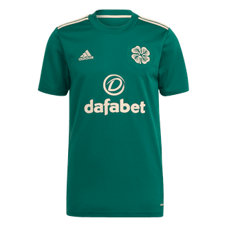 adidas Celtic Away 2021-22 Men