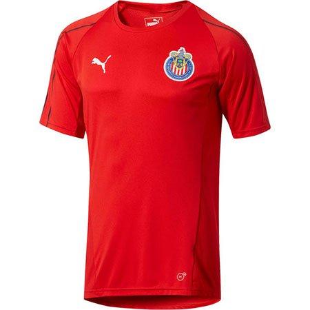 Puma Chivas Training Jersey