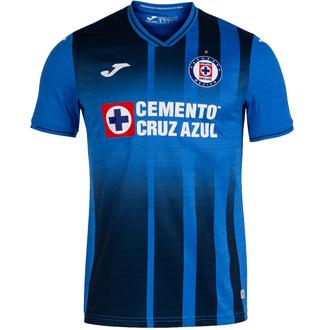 Joma Cruz Azul Jersey de Local 21-22