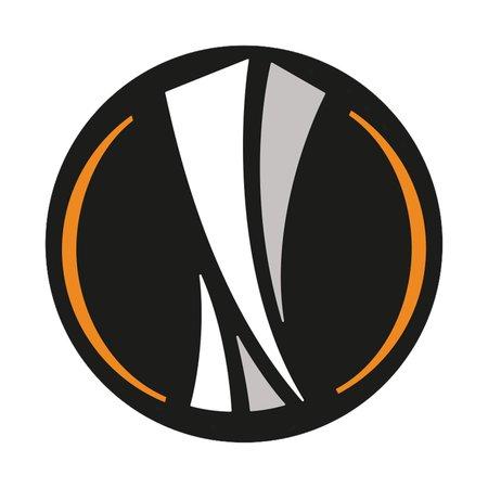 UEFA Europa League Sleeve Badge