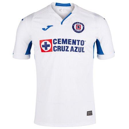Joma 2018-19 Cruz Azul Away Stadium Jersey