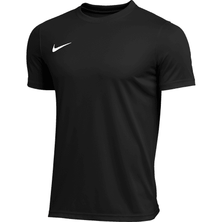 Nike Dry Park VII Short Sleeve Jersey