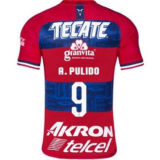 Puma Chivas Pulido Jersey de Visitante 19-20