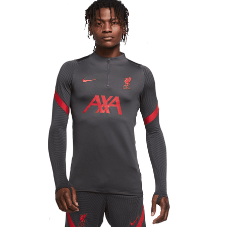 Nike Liverpool FC 2020-21 Camiseta Strike