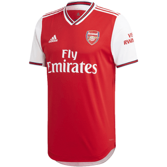 Adidas Arsenal Home 2019-20 Authentic Match Jersey