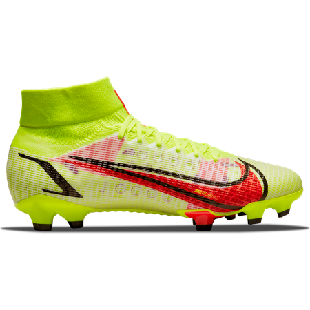 Nike Mercurial Superfly 8 Pro FG - Motivation Pack