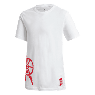 Adidas Arsenal Youth Graphic Tee