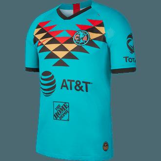 Nike Club América Jersey Autentica de Tercera 19-20