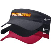 Chargers Visor