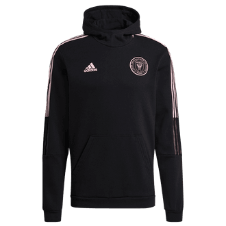 adidas 2021 Inter Miami Travel Hoodie