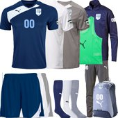 SSS-CFC Boys Standard Kit