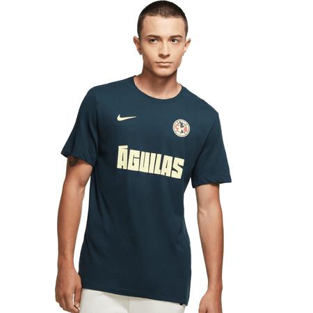 Nike Club América Camiseta Core Match