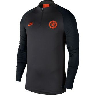 Nike Chelsea Dry Strike Drill Top