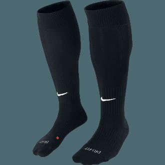 Capital SC Black Sock