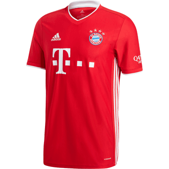 Adidas Bayern Munich 2020-21 Men