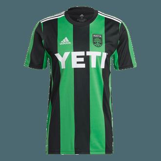 adidas Austin FC Playera de Local 2021-22