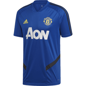 adidas Manchester United 2019-20 Training Jersey