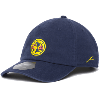 Fan Ink Club America Bambo Clásico Gorra